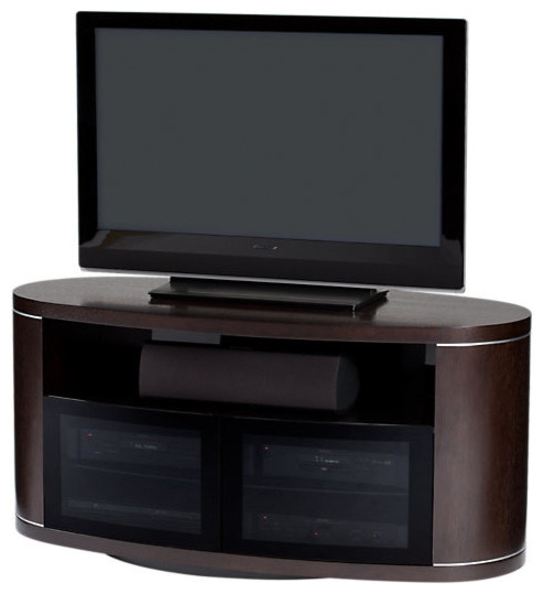 Revo Home Theater Cabinet modern-entertainment-centers-and-tv-stands