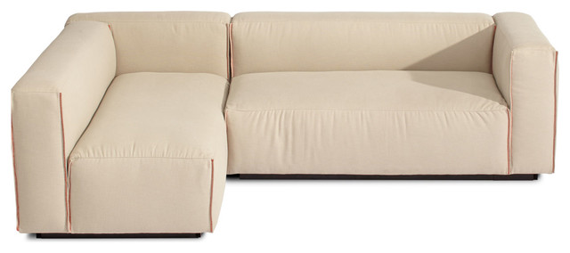 Sectional Sofa Dimensions