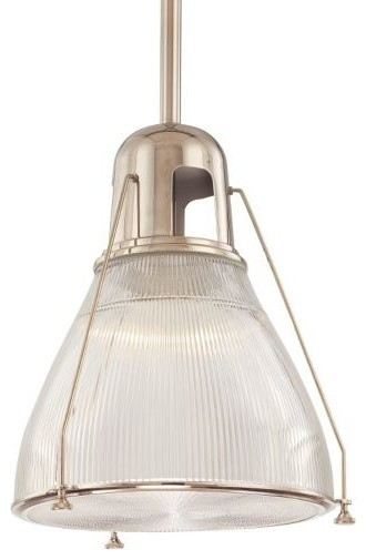 Haverhill Pendant by Hudson Valley Lighting modern-pendant-lighting