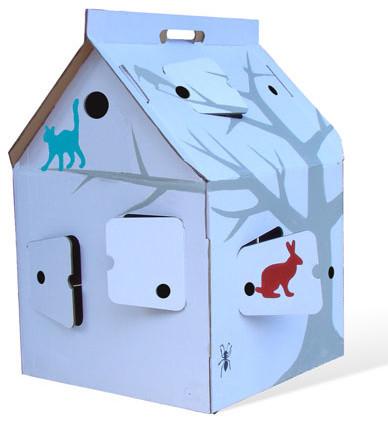 Casa Cabana modern-kids-toys