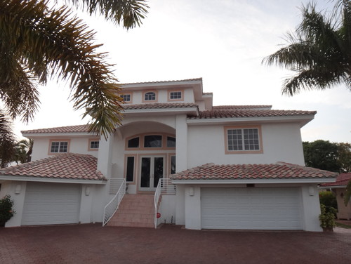 Need Help Choosing New Exterior Paint Colors In Florida