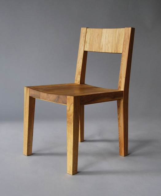Mash Studios Lax Dining Chair Modern Dining Chairs