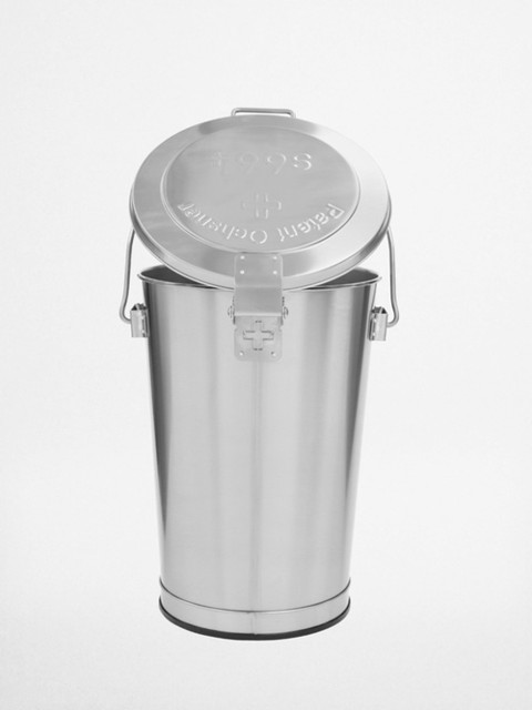 Patent Ochsner S664 Garbage Can contemporary kitchen trash cans