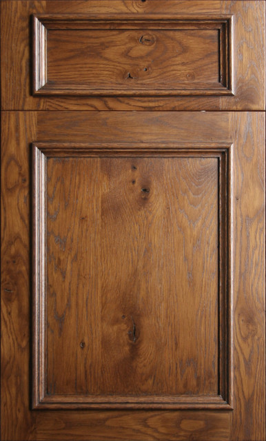 Harmoni Door Styles traditional-kitchen-cabinetry