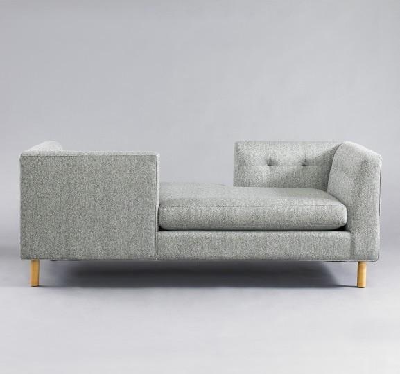 Harrison Tete A Tete Modern Sofas By Dwellstudio