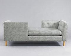 Harrison Tete-A-Tete modern-sofas