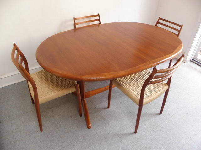 all products dining kitchen dining furniture dining tables scandinavian teak dining room - Scandinavian Teak Dining Room Furniture