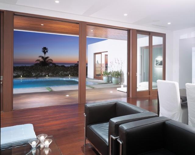 Sliding Door modern-windows-and-doors