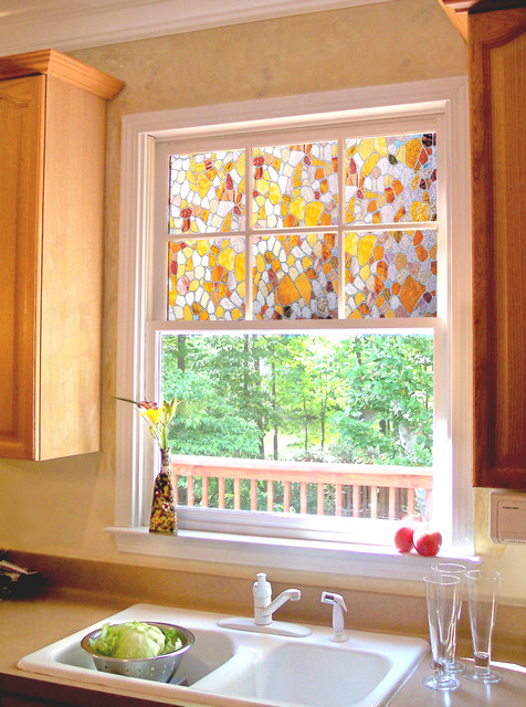 First stained glass traditional window film other for 20 40 window missions