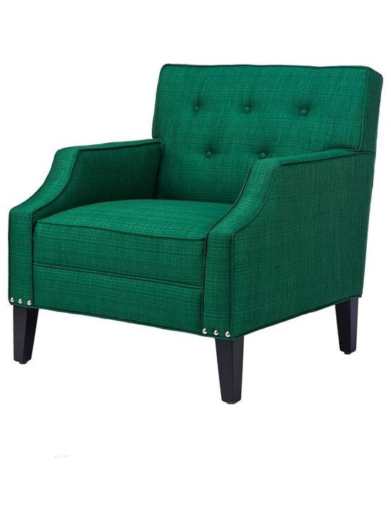 Granger Chair - The Granger Chair