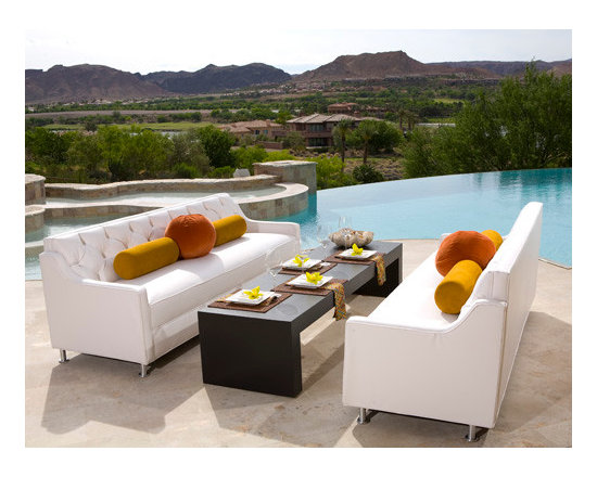 Somers Furniture - Dining Alfresco Resort Syyle... - Dining Alfresco was Never this Sumptuous!