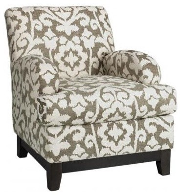 Kenter Club Chair modern armchairs