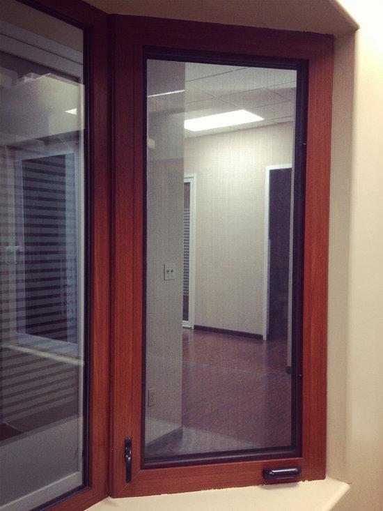 composite windows -