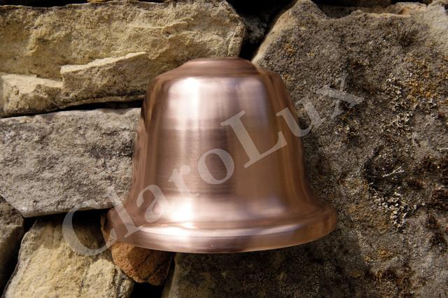 CL-DL1 Copper LED Deck Light traditional-deck-lighting