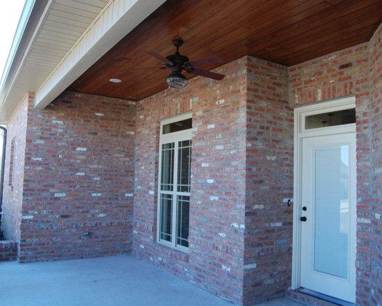 Travis Buquet Home Builders-Houma -