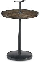 Synchronicity Spiro Serving Table furniture