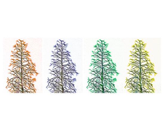 Fractal Seasons -