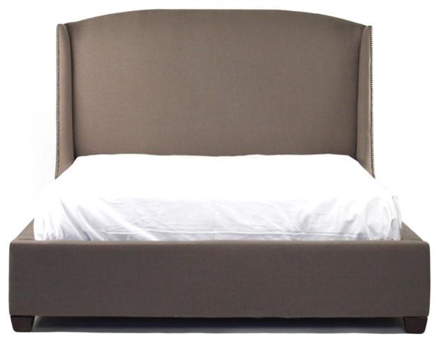 Bedroom modern-beds
