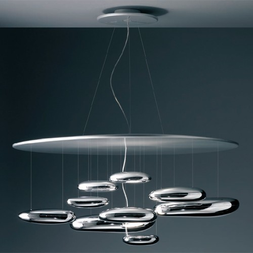 Artemide | AFEF Pendant Light modern-pendant-lighting