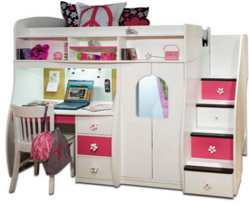 ... - Kids Beds - minneapolis - by Totally Kids fun furniture & toys