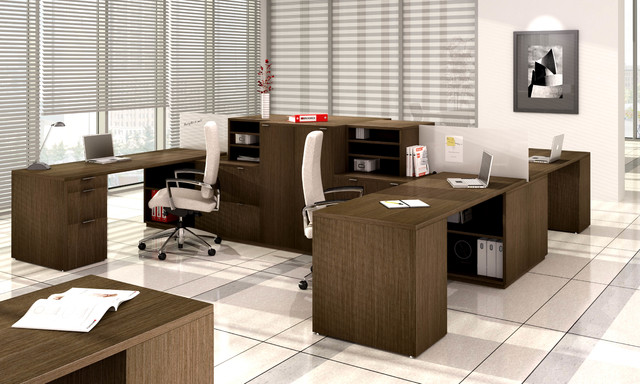 C concept office system & trading