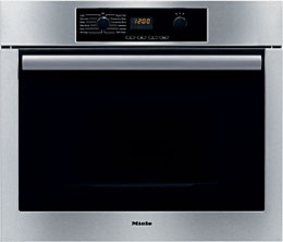 "Miele 27"" wall oven ovens"