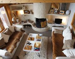Ski Apartment contemporary