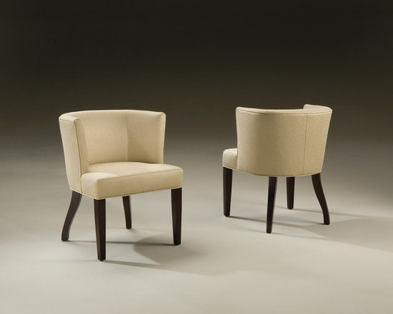 Kate Chairs from Thayer Coggin - Thayer Coggin Inc.