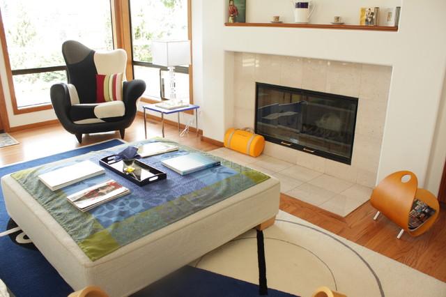 Bellevue Meydenbauer contemporary-living-room