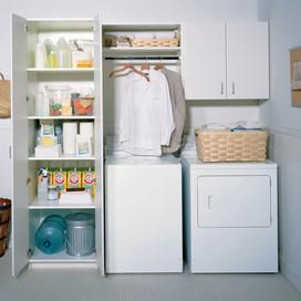 Laundry Room Organization Contemporary Laundry Room