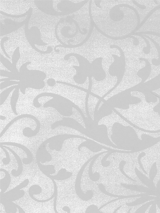 Washington Wallcoverings - Add texture and elegance to your walls with this ornate floral scroll pattern. Available now at AmericanBlinds.com