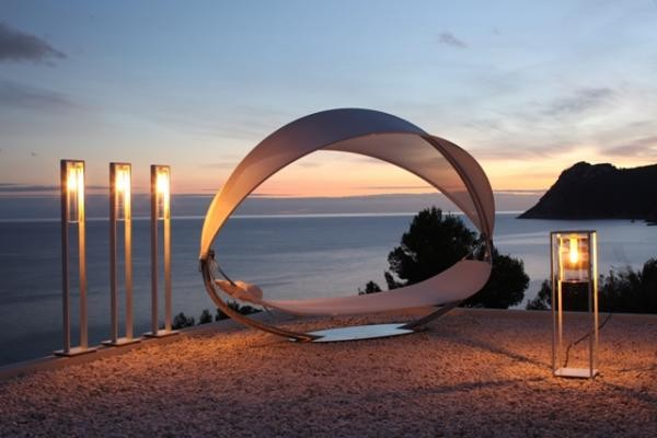 Surf contemporary hammocks