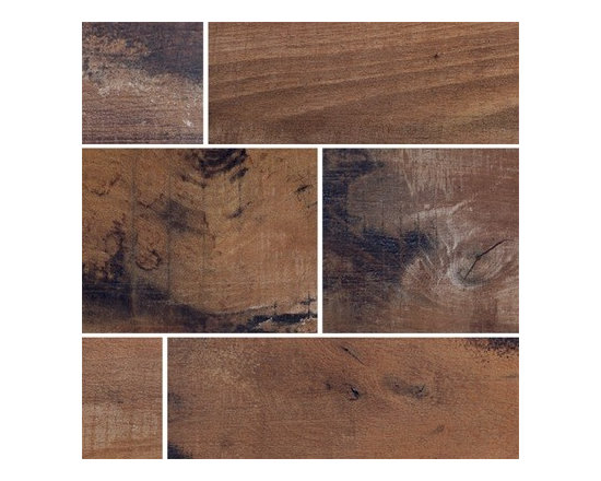Old Wood Cherry Brown -