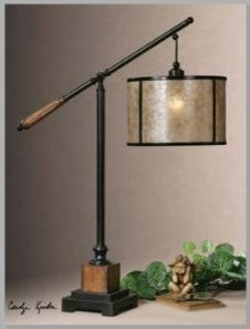 Furniture Collection & Programs table-lamps