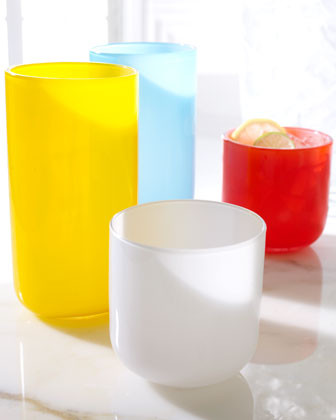 Jonathan Adler Four Pop Double Old-Fashioneds traditional-wine-and-bar-tools