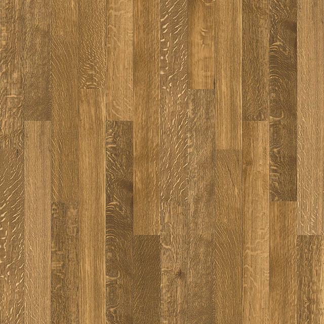 ... & Quartered White Oak - Traditional - Hardwood Flooring - other