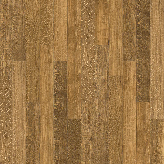 Rift and Quarter Sawn White Oak Unison - Hardwood Flooring - richmond - by Korus Wood Flooring