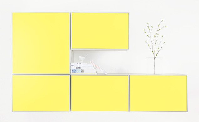 IKEA Besta Adhesive Panels modern-wall-decals