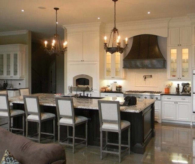 Custom Range Hoods - kitchen hoods and vents - toronto - by Custom