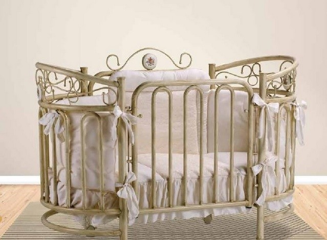 Most Expensive Crib Bedding