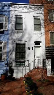 Good ideas for narrow homes