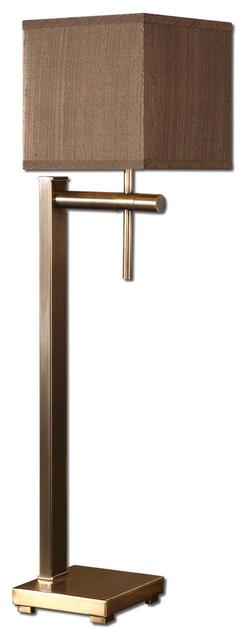 Jamari Bronze Buffet Lamp traditional-table-lamps