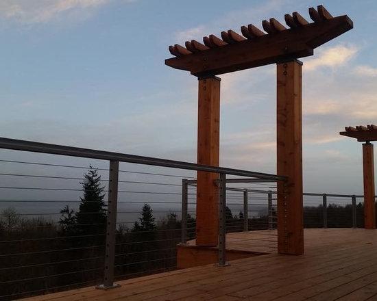 Outdoor Structures -