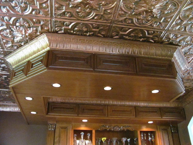 Local Cabinetry traditional