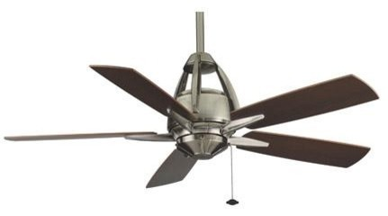 Fanimation Fans The Huxley Fan traditional-ceiling-fans