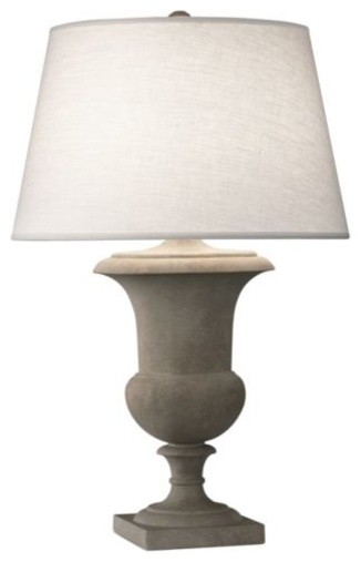 Helena Table Lamp by Robert Abbey traditional-table-lamps