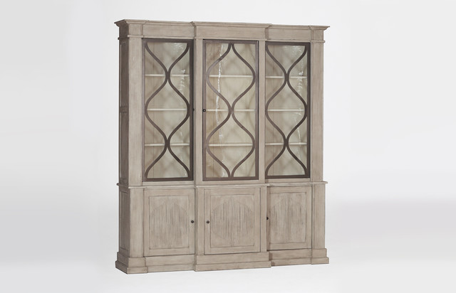 Samantha Farmhouse Cabinet storage-units-and-cabinets
