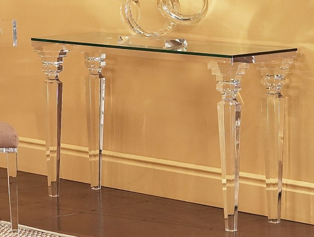 Fantasia Collection traditional-side-tables-and-end-tables