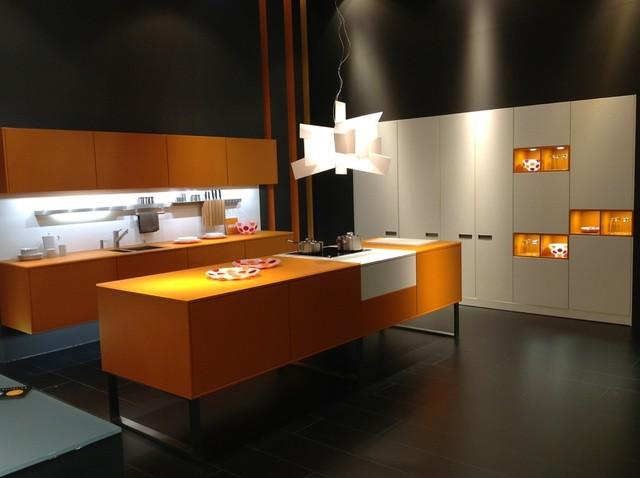 Leicht Kitchen Modern Kitchen San Diego By Studio