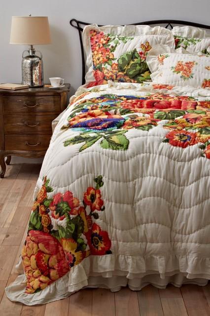 Esperanza Quilt contemporary-quilts
